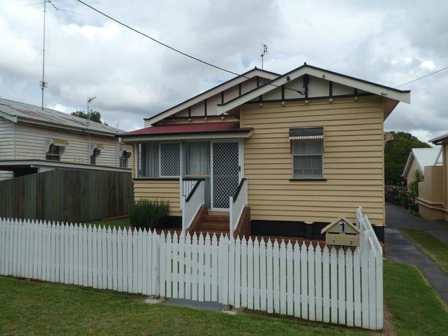 1 Dally Street, South Toowoomba, Qld 4350