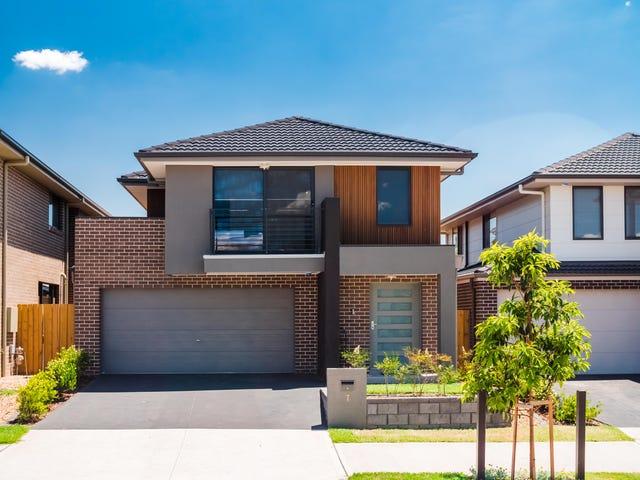 7 Northbourne Drive, Marsden Park, NSW 2765