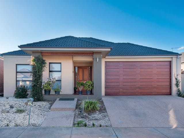43 Daly Circuit, Caroline Springs, Vic 3023