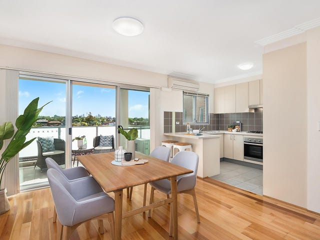 12/295 Victoria Road, Marrickville, NSW 2204