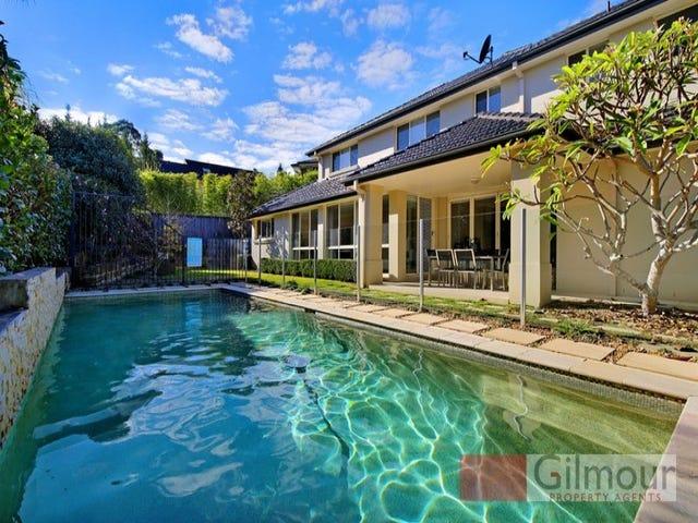 42 Yandiah Place, Castle Hill, NSW 2154