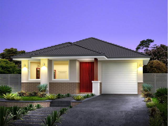 Lot 1109 Wakeling Drive, Edmondson Park, NSW 2174