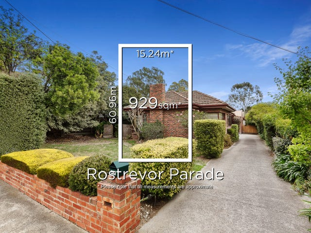 37 & 37A Rostrevor Parade, Mont Albert North, Vic 3129