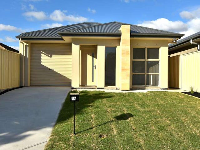 4a  Stroud St, Clearview, SA 5085
