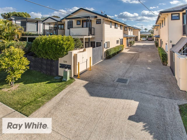 5/139 Turner Street, Scarborough, Qld 4020