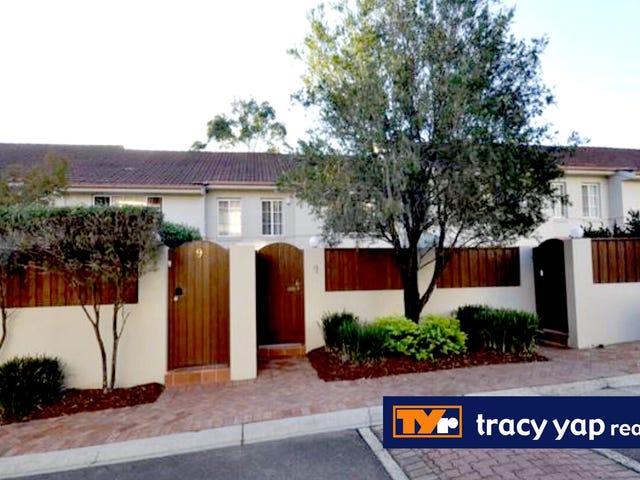 8/1-5 Busaco Road, Marsfield, NSW 2122