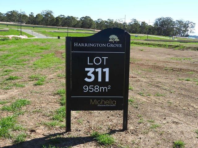 Lot 311 Tenterfield Way, Harrington Park, NSW 2567