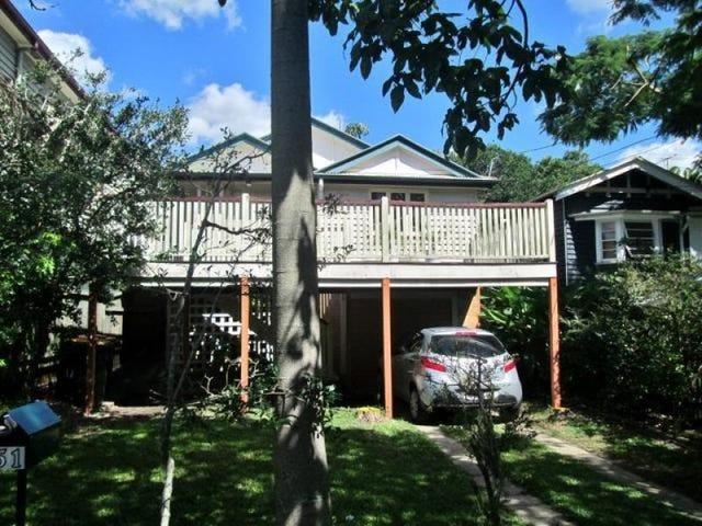 51 Empress Terrace, Bardon, Qld 4065