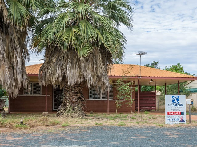 14 Egret Crescent, South Hedland, WA 6722