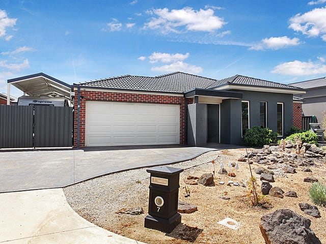 7 Japonica Way, Point Cook, Vic 3030