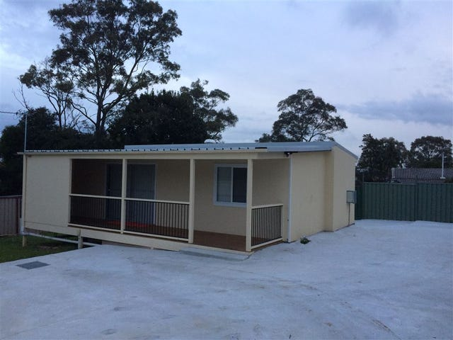 21a St Johns Road, Busby, NSW 2168