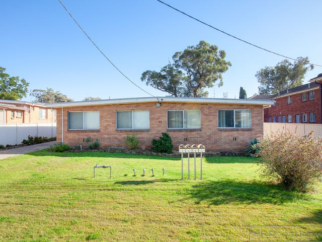 45 Alliance Street, East Maitland, NSW 2323