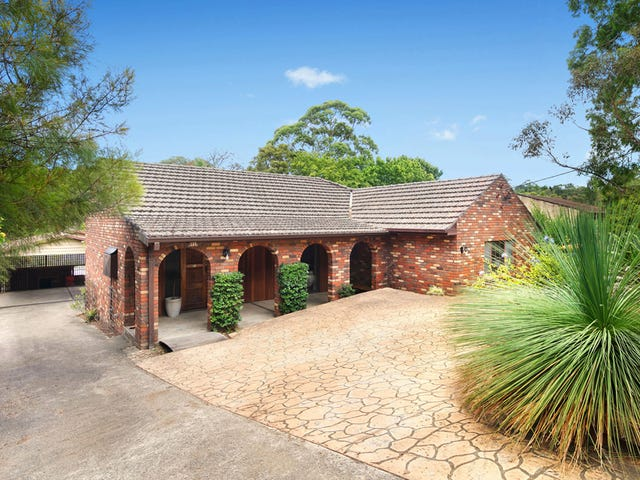 111 King Road, Wahroonga, NSW 2076