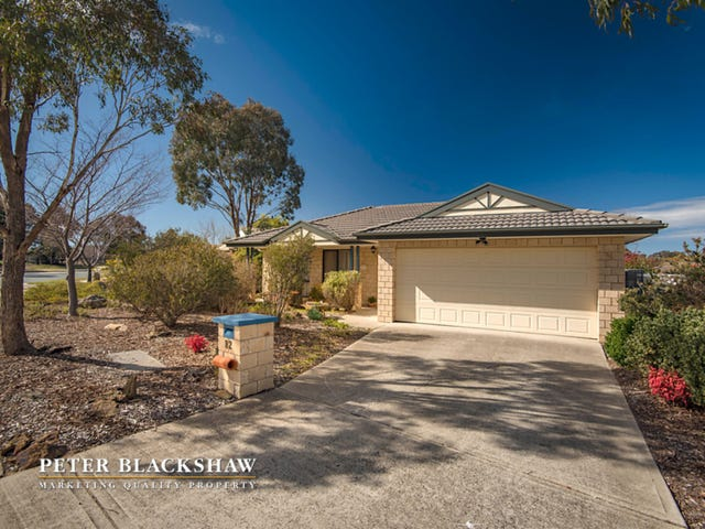 82 Burdekin Avenue, Amaroo, ACT 2914