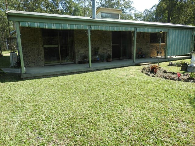 365 Middlebrook Road, Cedar Party, NSW 2429