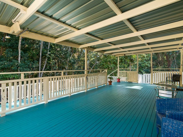 50 Forest Drive, Elanora, Qld 4221
