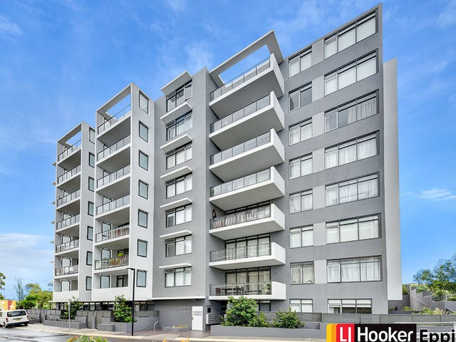 C404/10 Waterview Drive, Lane Cove, NSW 2066