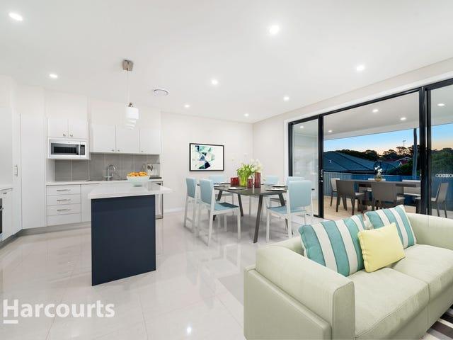 25A Mark Street, Merrylands, NSW 2160