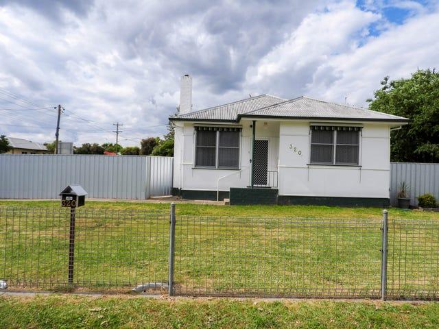 320 Fallon Street, Albury, NSW 2640