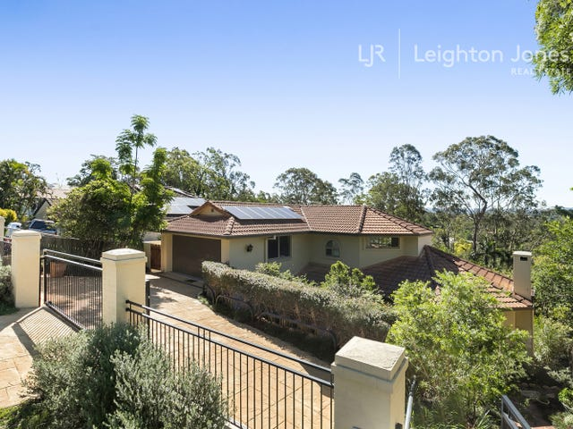 200 Kenmore Road, Fig Tree Pocket, Qld 4069