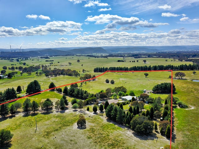 790 Range Road, Portland, NSW 2847