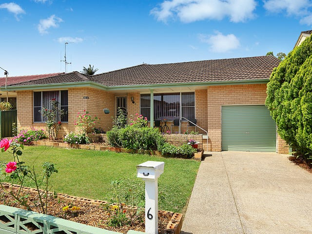 6 Fox Crescent, Wauchope, NSW 2446
