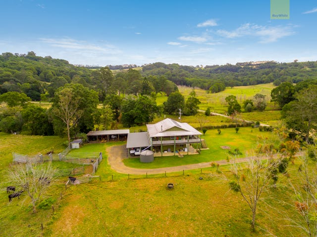 200 Graham Road, Marom Creek, NSW 2480