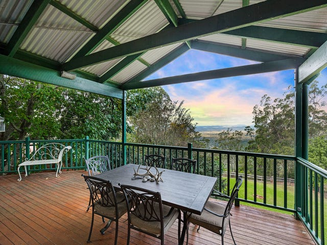 5 Grandview Crescent, Blue Mountain Heights, Qld 4350