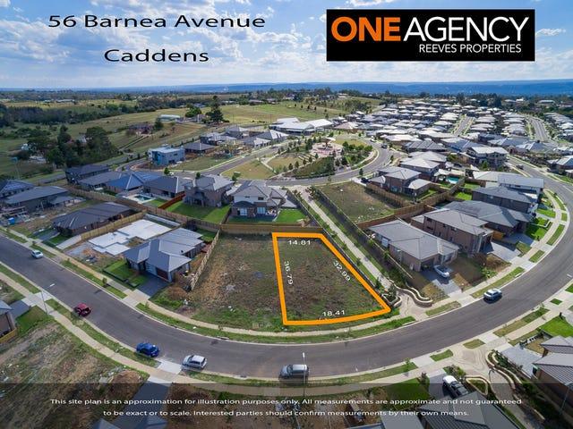 56 Barnea Avenue, Caddens, NSW 2747