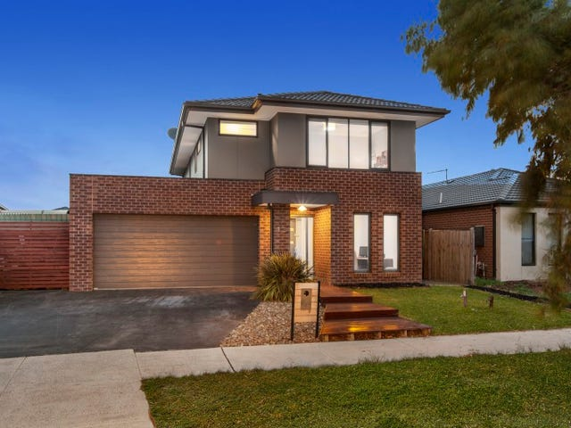 12 Buckland Hill Drive, Wallan, Vic 3756