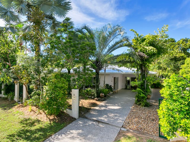 3 Baronia Crescent, Holloways Beach, Qld 4878