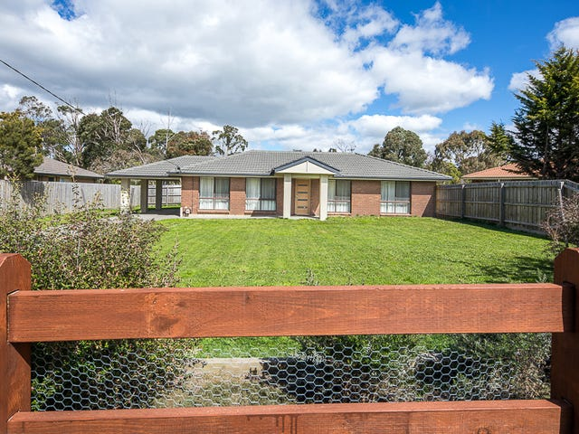 19 Regan Drive, Romsey, Vic 3434