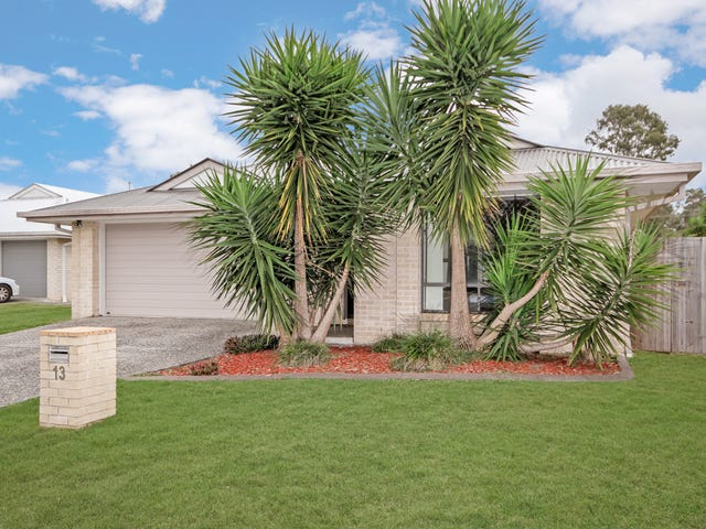 13 Thistle Street, Upper Caboolture, Qld 4510