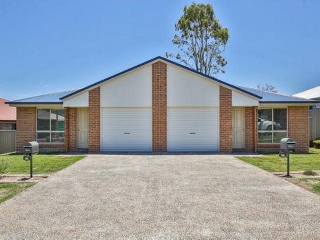 1&2/4 Northpoint Avenue, Harlaxton, Qld 4350