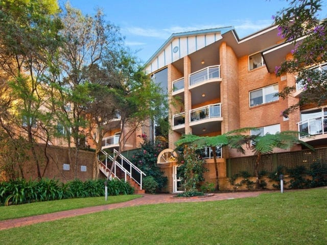 5/11 Water Street, Hornsby, NSW 2077