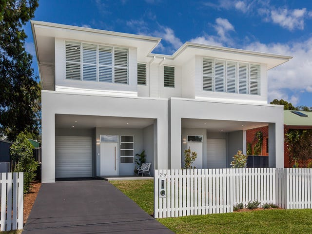2a Short Street, Woolooware, NSW 2230