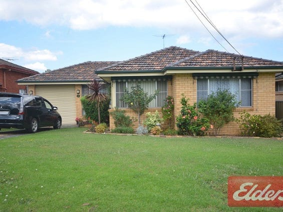 110 Columbia Road, Seven Hills, NSW 2147