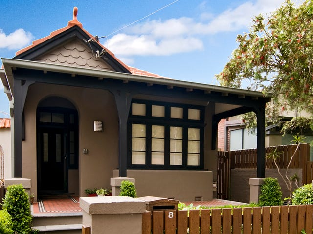 8 Edwin Street, Cammeray, NSW 2062