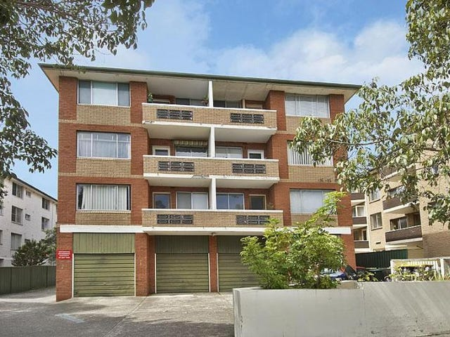 16/93 The Boulevarde, Dulwich Hill, NSW 2203