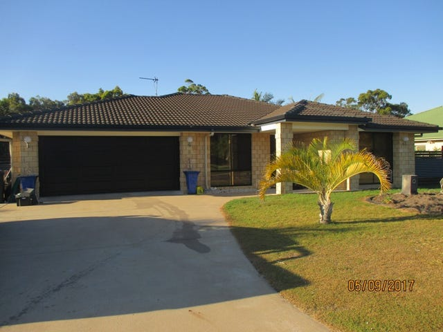 18 Pinehurst Drive, Wondunna, Qld 4655