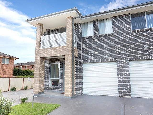 7/12 Blenheim Avenue, Rooty Hill, NSW 2766