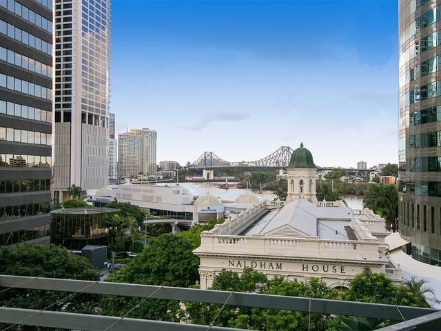 63/26 Felix Street, Brisbane City, Qld 4000