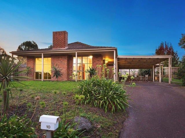 10 Coronata Court, Narre Warren, Vic 3805