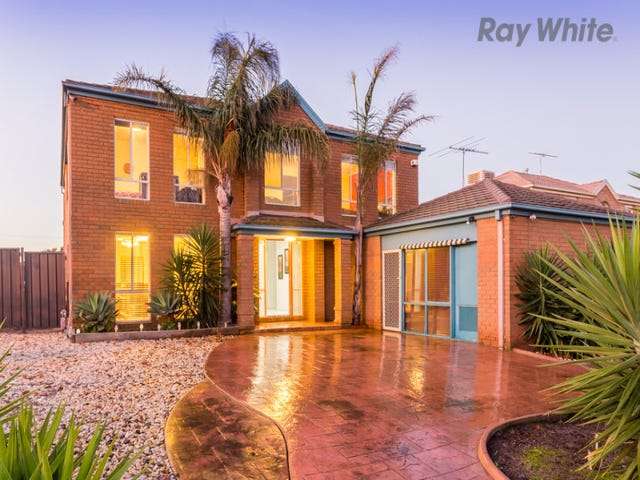 1 John Paul Drive, Hillside, Vic 3037
