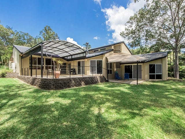 63 Golden Valley Road, Tallebudgera Valley, Qld 4228