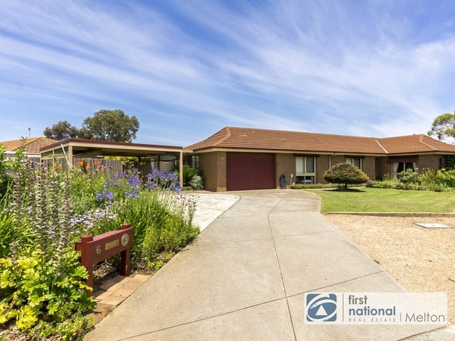 6 Mirboo Court, Brookfield, Vic 3338