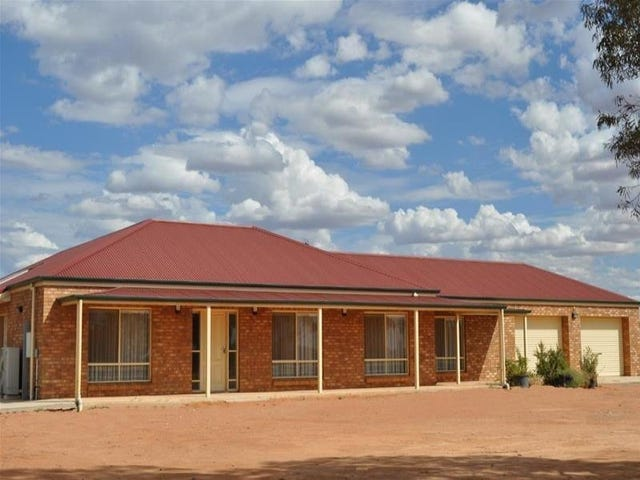 Lot 12 Slade Road, Port Augusta West, SA 5700