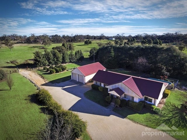 165 Barnes Road, Kulnura, NSW 2250