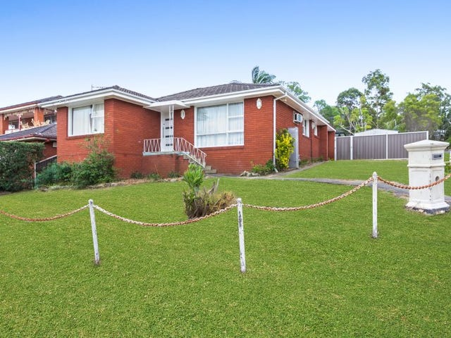 1 Camellia Street, Greystanes, NSW 2145