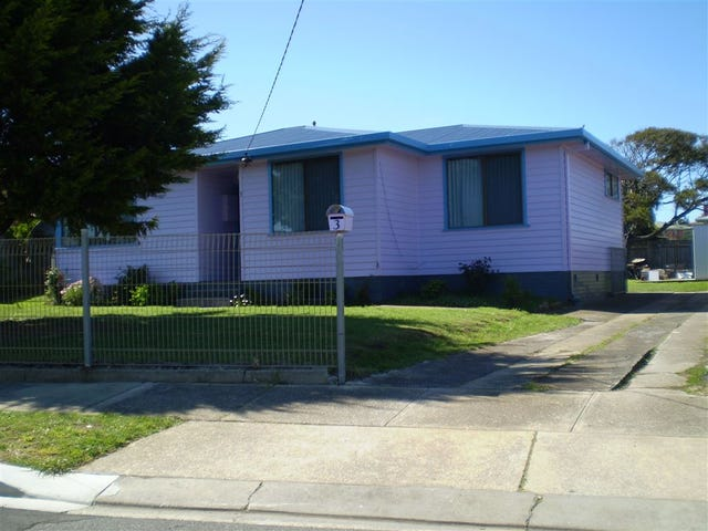 3 Biralla Place, East Devonport, Tas 7310